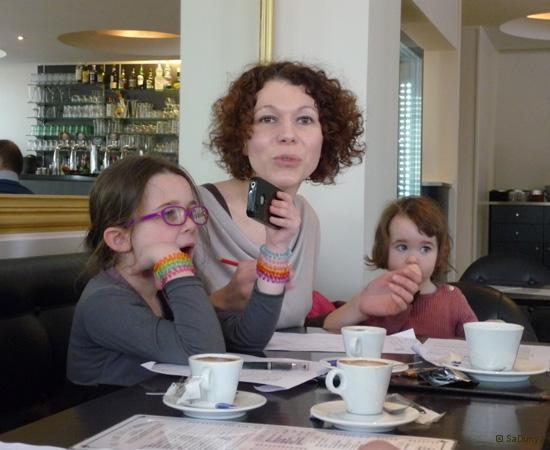 30 /30 Lancement des Incroyables Comestibles de Nancy