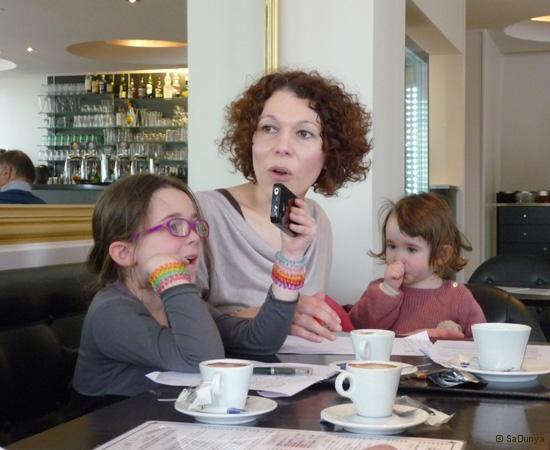 2 /29 Lancement des Incroyables Comestibles de Nancy