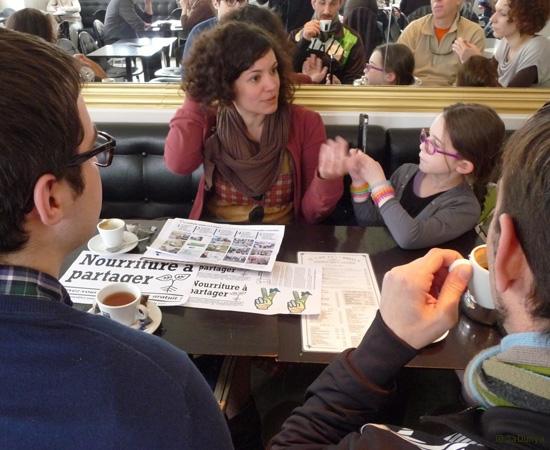 28 /29 Lancement des Incroyables Comestibles de Nancy
