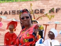 Poupees africaines - 1