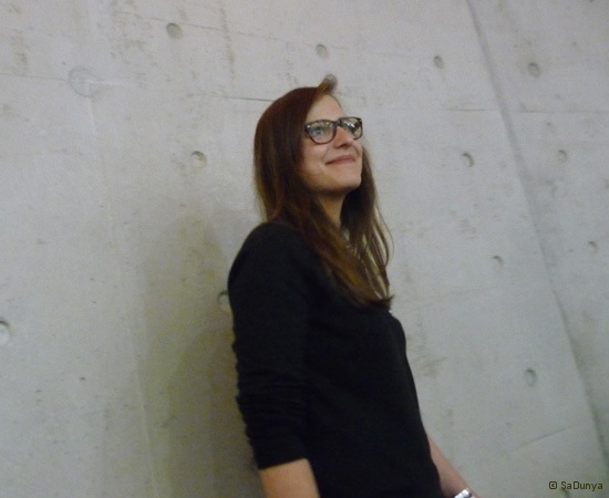 14 /14 - Manon Carre au Startup Weekend de Nancy