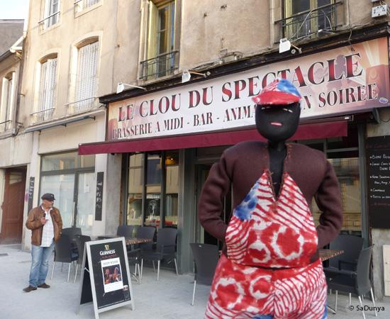 1 /21 - Marcel Van Dam au Clou du spectacle