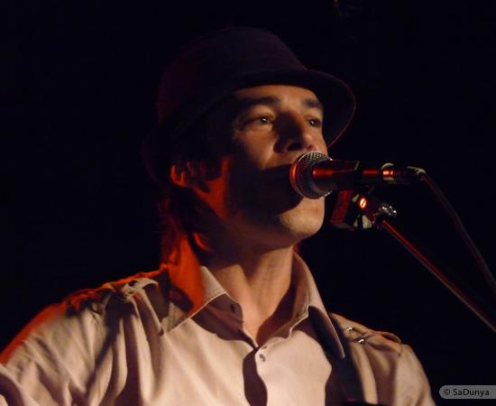 10 /21 - Marcel Van Dam au Clou du spectacle