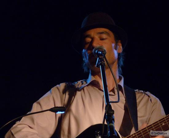 5 /21 - Marcel Van Dam au Clou du spectacle