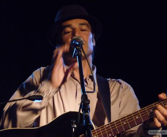 7 /21 - Marcel Van Dam au Clou du spectacle