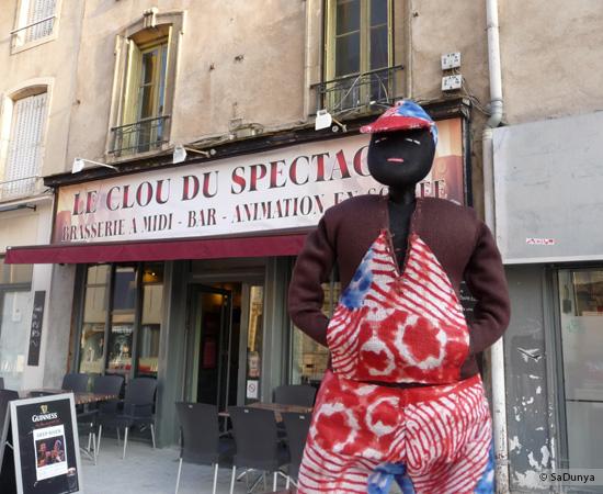 2 /18 - Martial Robillard au Clou du spectacle