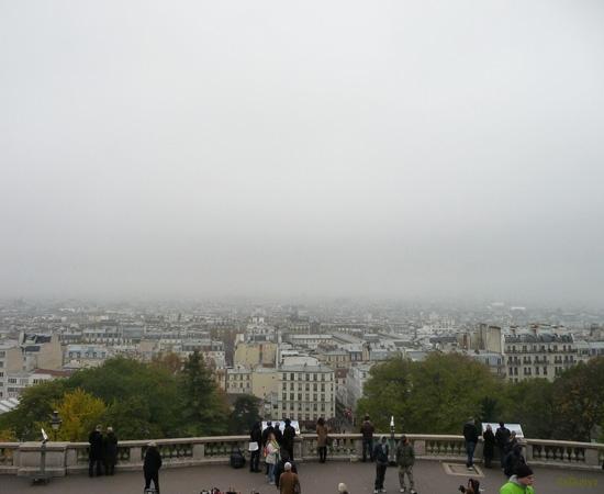 Montmartre, Paris, France - 1/20
