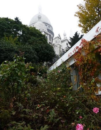 Montmartre, Paris, France - 9/34