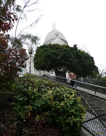 Montmartre, Paris, France - 13/34