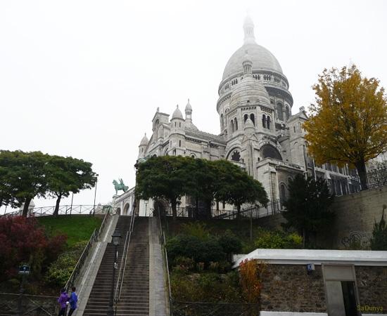 Montmartre, Paris, France - 16/34