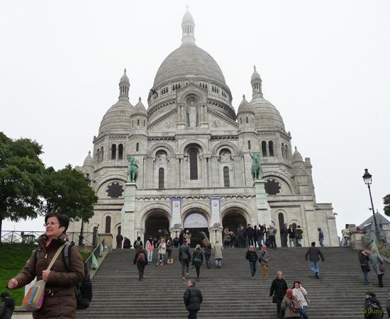 Montmartre, Paris, France - 18/34