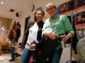 Farah Coppée & Jenica Rayne Music Teacher
