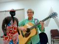 Doggy & Jenica Rayne Music Teacher