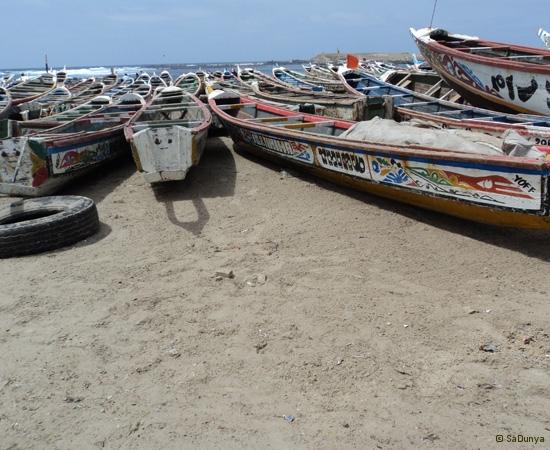 7 /14 - Nettoyage de la plage de Yoff (propre)