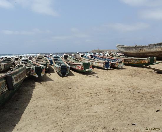 4 /14 - Nettoyage de la plage de Yoff (propre)
