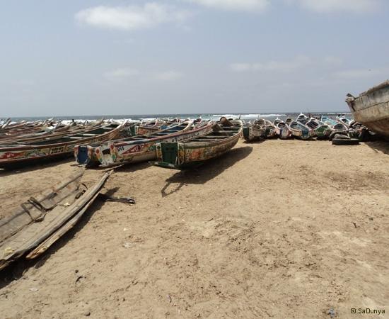 2 /14 - Nettoyage de la plage de Yoff (propre)