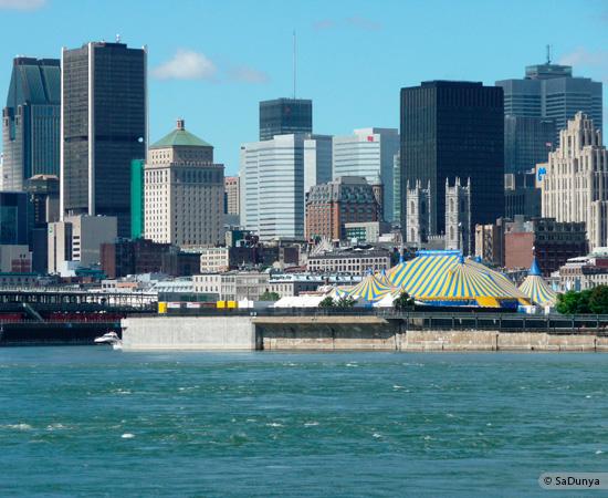 13 /28 - Parc jean drapeau Montréal