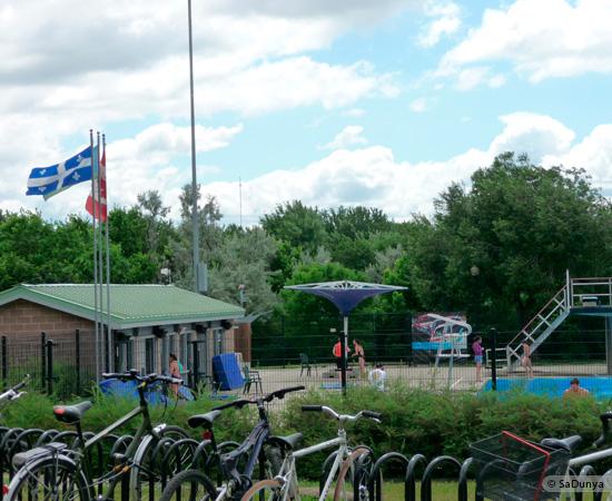 23 /28 - Parc jean drapeau Montréal