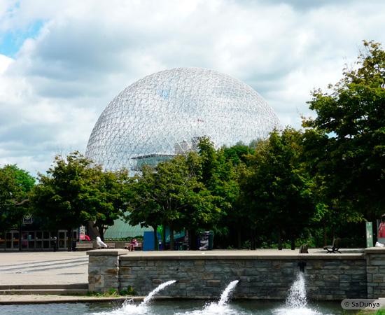27 /28 - Parc jean drapeau Montréal