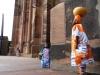 Sur la plateforme de la cathédrale de Strasbourg - 7/20