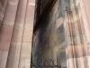 Sur la plateforme de la cathédrale de Strasbourg - 8/20
