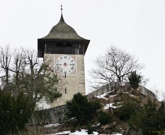 Semaine internationale du ballon Château-d'Œx - 3/20
