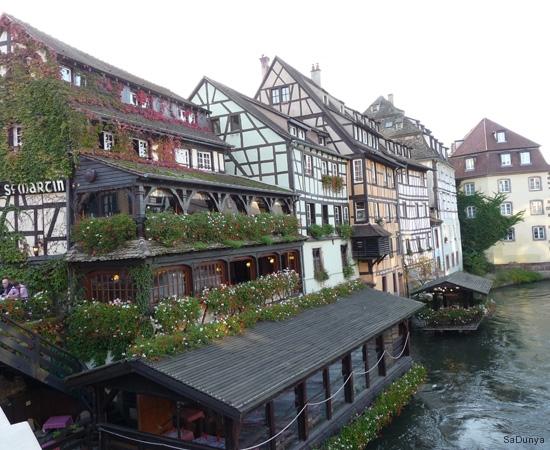 Découverte de la ville de Strasbourg, France - 6/20
