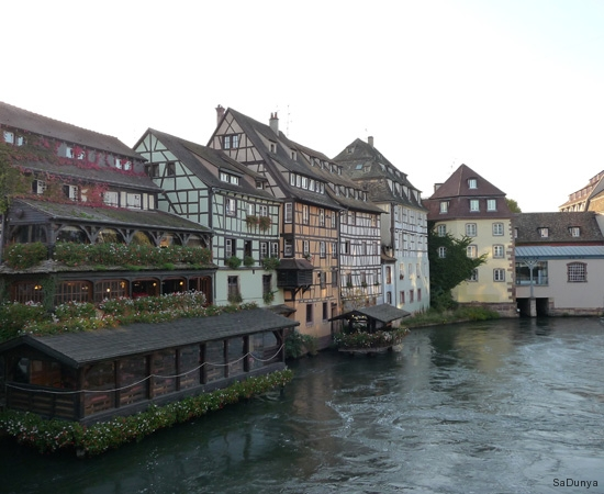 Découverte de la ville de Strasbourg, France - 15/20