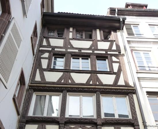 Découverte de la ville de Strasbourg, France - 3/20