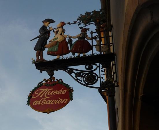 Découverte de la ville de Strasbourg, France - 5/20