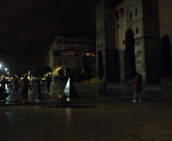 Street danse à Barcelone - 7/15