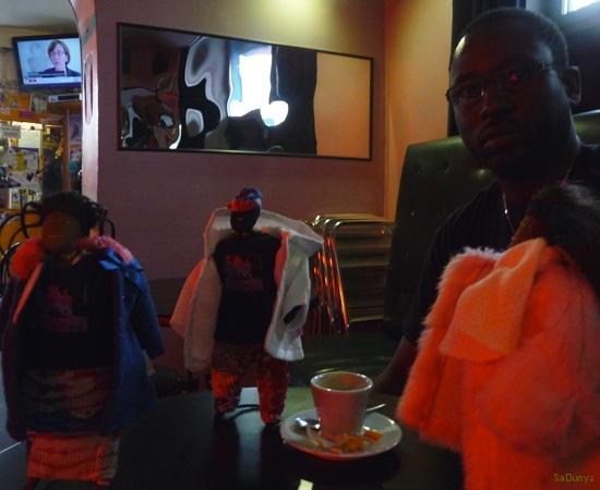 Tanor Tita Mbaye pour SaDunya - 4/7