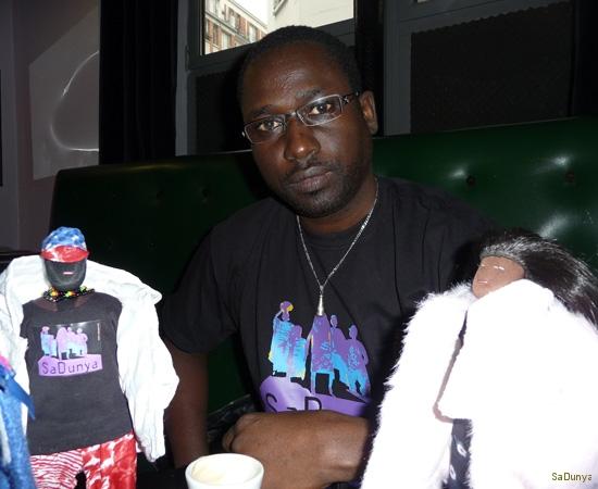 Tanor Tita Mbaye pour SaDunya - 7/7