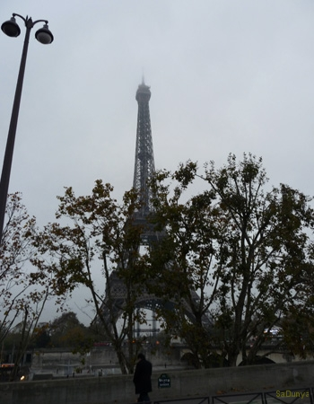 Tour Eiffel, Paris, France - 2/20