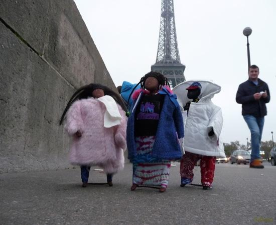 Tour Eiffel, Paris, France - 5/20