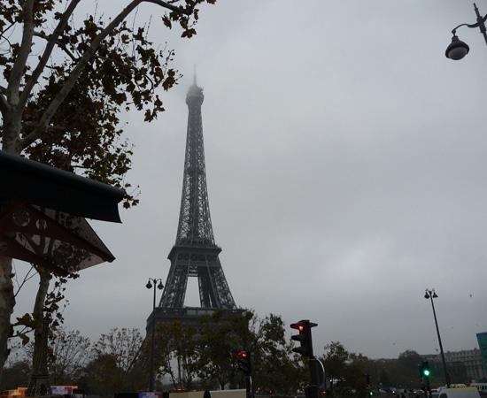 Tour Eiffel, Paris, France - 6/20