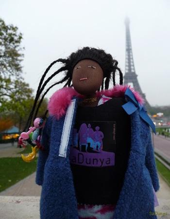 Tour Eiffel, Paris, France - 14/20