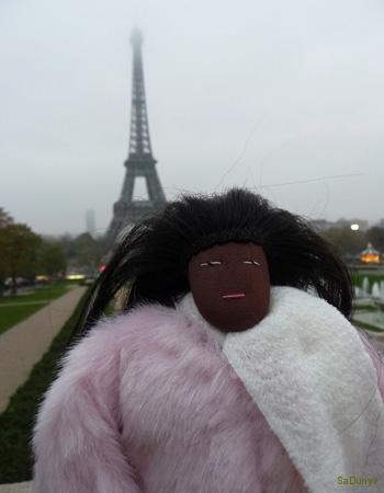 Tour Eiffel, Paris, France - 15/20