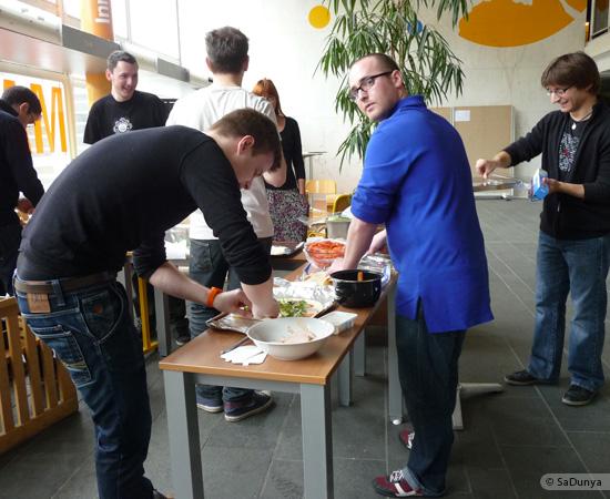 22 /25 - Victor-Dauphin-au-Startup-Weekend