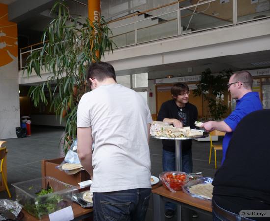 23 /25 - Victor-Dauphin-au-Startup-Weekend