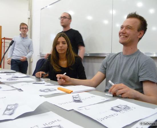 5 /25 - Victor-Dauphin-au-Startup-Weekend