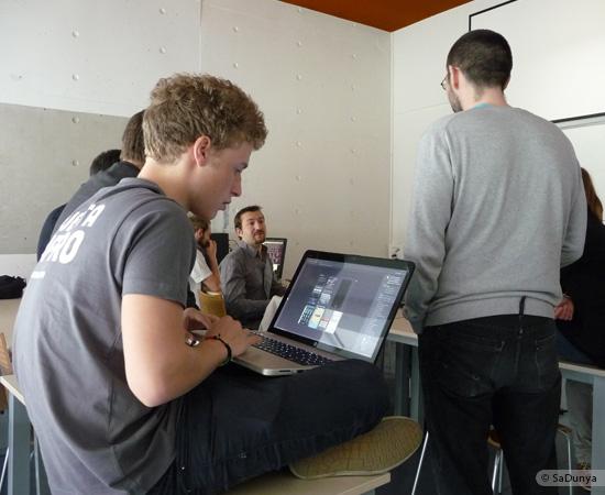 7 /25 - Victor-Dauphin-au-Startup-Weekend