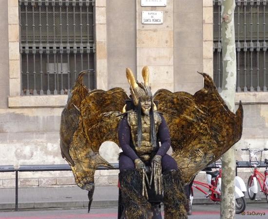 SaDunya à Barcelone - 10/34
