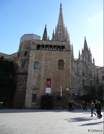 SaDunya à Barcelone - 21/34