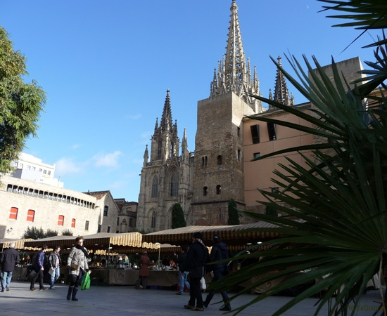 SaDunya à Barcelone - 24/34