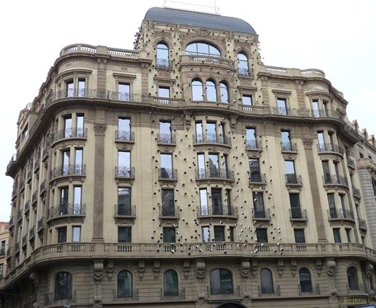 SaDunya à Barcelone - 30/34