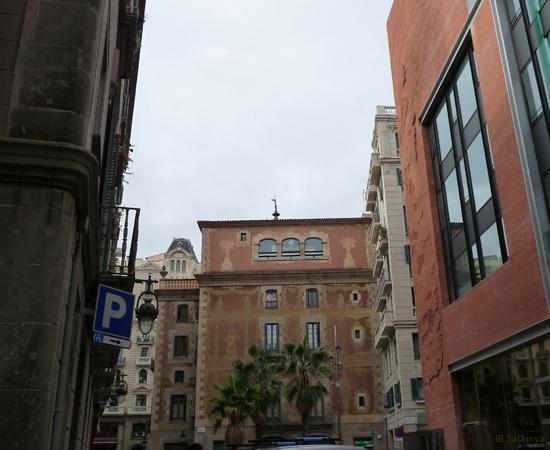 SaDunya à Barcelone - 32/34