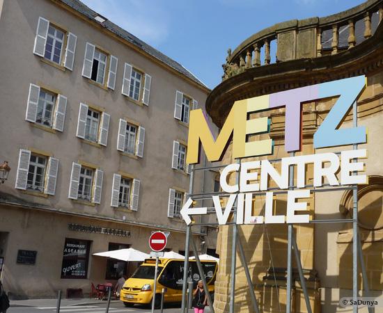 1 /20 - Rencontre à Metz avec Olivier Rudez