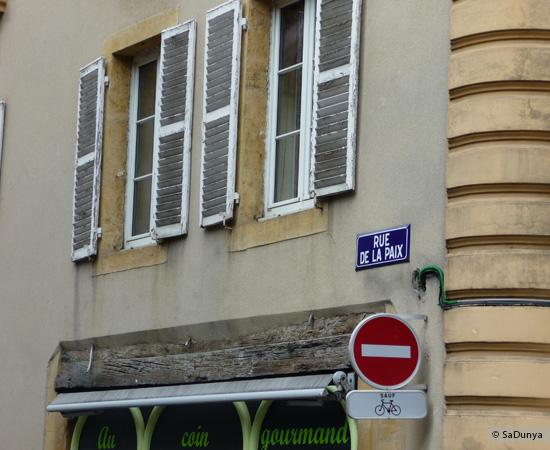 13 /20 - Rencontre à Metz avec Olivier Rudez