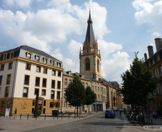 3 /20 - Rencontre à Metz avec Olivier Rudez